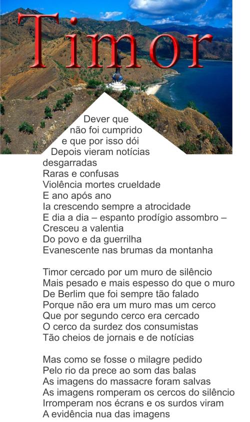 PoemaTimor