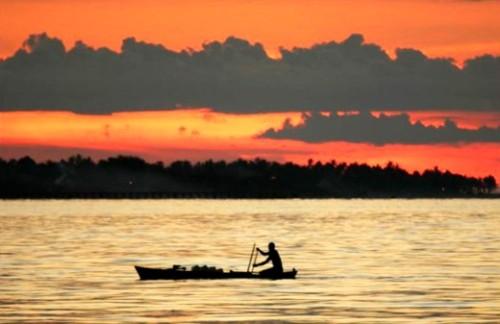 Paisagem Timor – Foto de Hakan Ugurlu - Turquia (publicação autorizada)