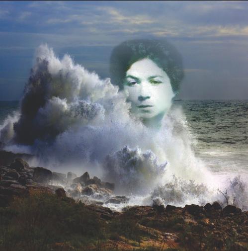 Alfonsina y la mar Banco da Poesia