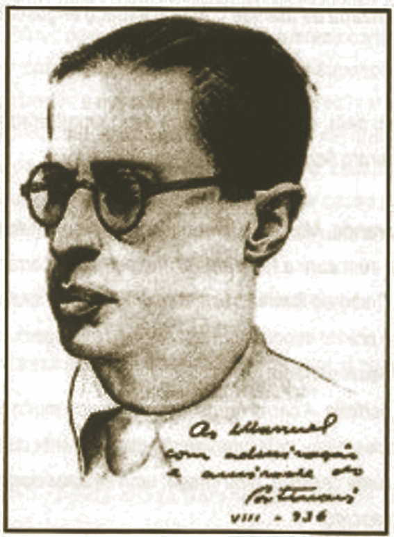 Manuel Bandeira - 1986-1968